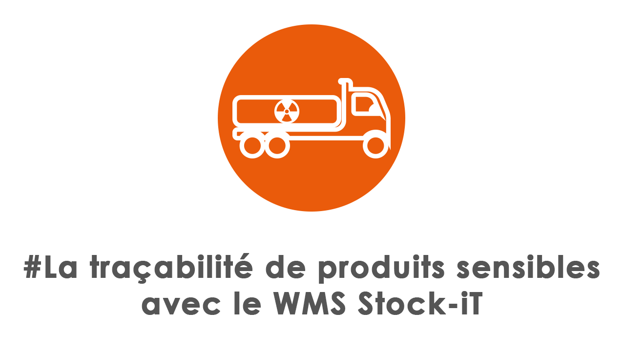 Quality Logistic Cargo (QLC), un besoin, une solution Stock-iT